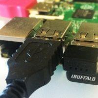 RaspberryPi2でbluetoothキーボードを使う(コマンドでペアリング)